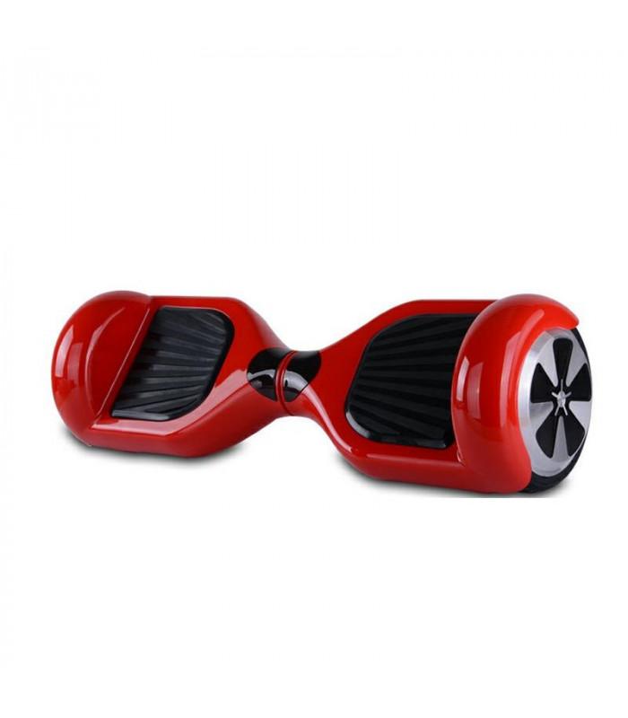 Scooter Eléctrique auto-équilibrage 6.5 inch rouge