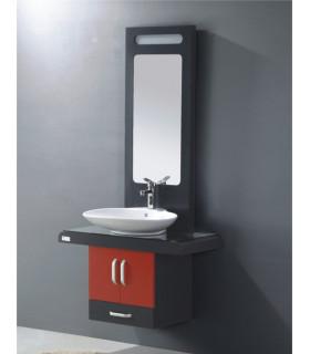 meuble de salle de bain Manhattan