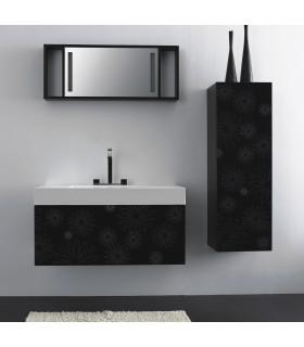 Meuble de salle de bain MS-D100