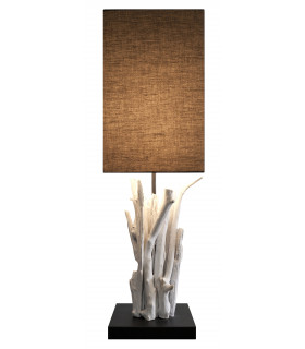 Lampe en bois flotté Pure Vertigo