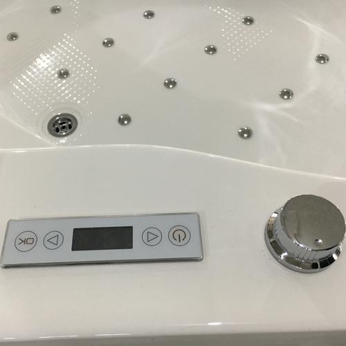 panneau de commande sensitif et bouton de réglage de OSAKA