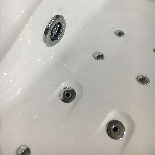 Jet whirlpool jet air et jet eau de TOKYO